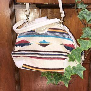 Shoulder or handbag